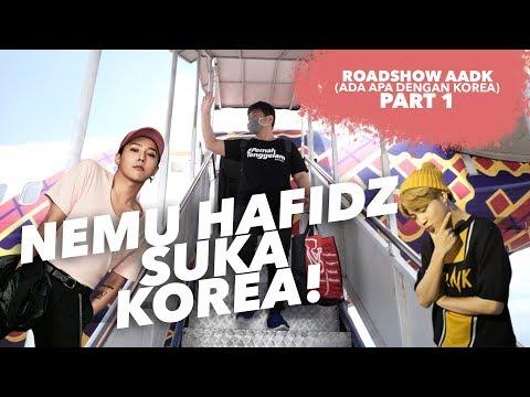 Roadshow AADK (Ada Apa Dengan Korea) Jakarta-Jogja   YukNgaji Untold