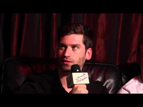 B-Sides On-Air: Interview - Odesza Talk Coachella, Dating, Live Performances
