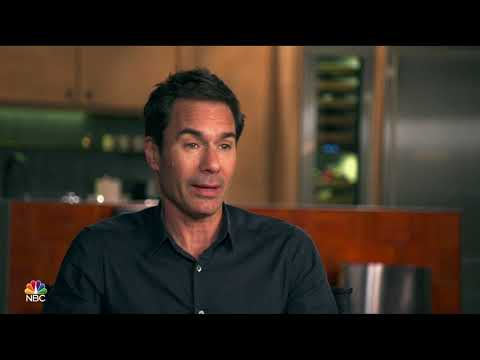 "Will & Grace: Premiere || CHARACTER PROFILE || Eric McCormack - ""Will"" 