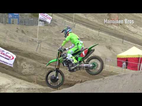 AMA motocross: Glen Helen raw from press day (part1)