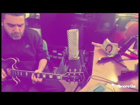 Desafío Cuarentena Guitarristas.info