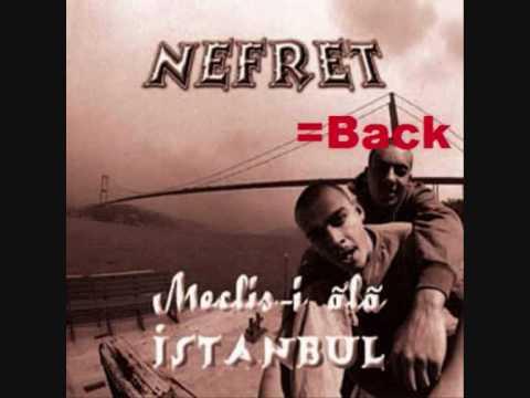**YEPYENI!!** Ceza ft Fuchs - Nefret Geri Geliyor **2009**Selam Albümünden**