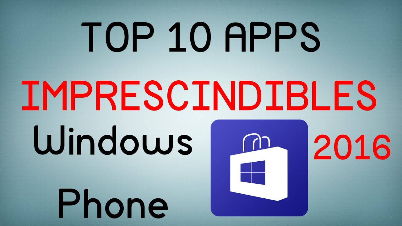 Top dating apps windows phone