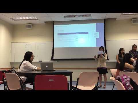 Communication Studies Presentation