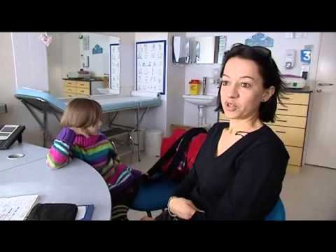 Les Deux-Sèvres manquent de pédiatres