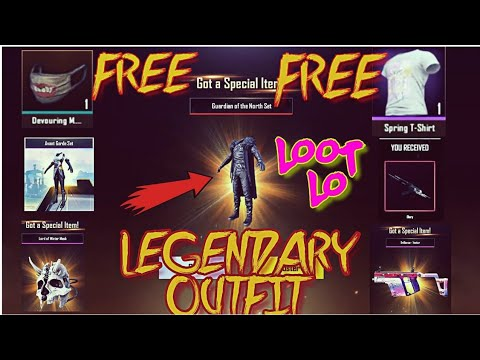 Secret Vpn Trick! Get Legendary Outfit Everytime Trick!  Free Premium Crate Coupon Scrap