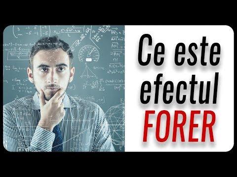 Ce este efectul Forer/Barnum