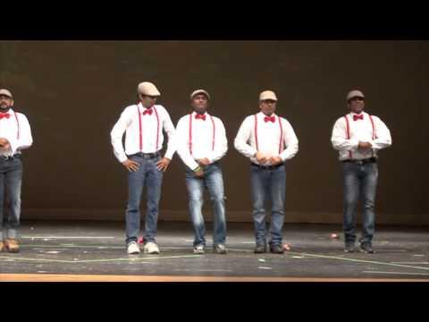GCKA Onam 2015 - Musical Dubsmash - Premam - The beginning