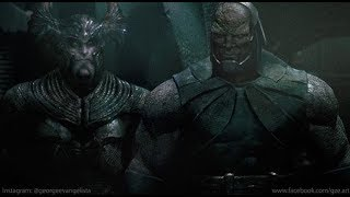 JUSTICE LEAGUE 2 (Fanmade TRAILER) WE FELL......