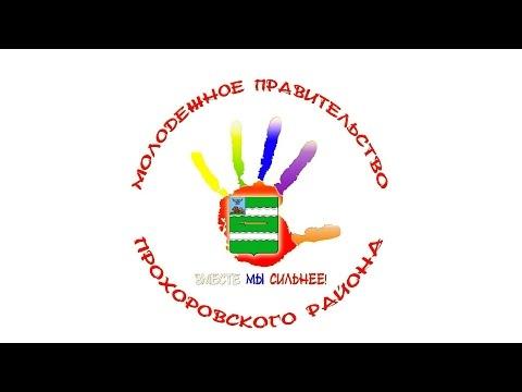 Видео: II Отчтный благотворительный концерт Молоджного правительства Прохоровского района Знай наших