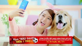 Vivo pet Commercial