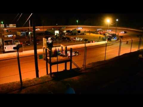 crate race @laurens speedway 4/30/16