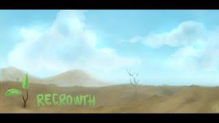 Aventure modée Minecraft - Regrowth - Ep1