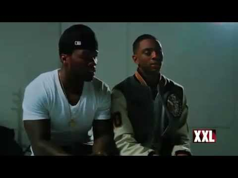 50 Cent & Soulja Boy : XXL Magazine