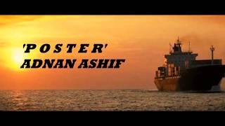 Poster | Adnan Ashif | Token of Love Video