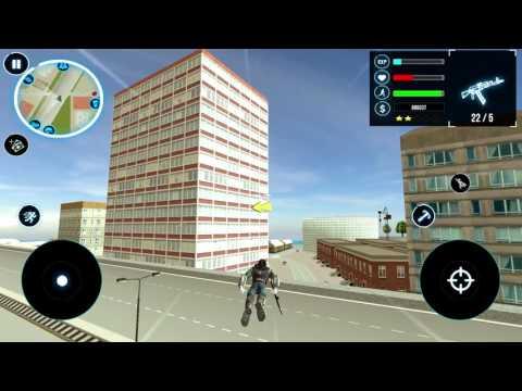 Immortal Mad SuperHero | Android Gameplay HD