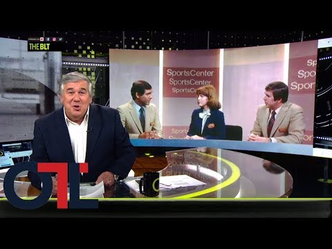 Bob Ley remembers first ESPN broadcast of SportsCenter | Outside ...