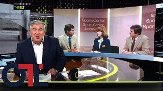 Bob Ley Remembers First Espn Broadcast Of Sportscenter | Outside The Lines | Espn