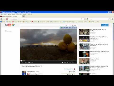แก้ปัญหา IDM โหลด youtube ไม่ได้ (เฉพาะ Firefox)