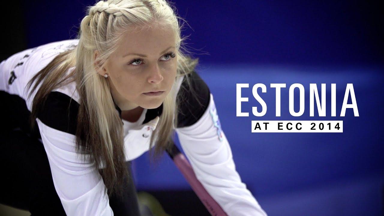 Estonia women