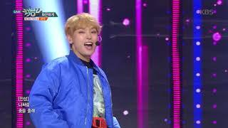 ???? Music Bank - Play Hard (????) - SF9.20190222