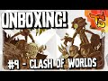 Nerd Unboxing! - Nerd Loot #9 Clash of Worlds!