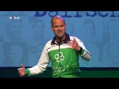 De Sportmonoloog van Erben Wennemars | SportsSpeakers | Xsaga