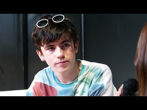 Declan McKenna Exclusive Interview In Japan! デクラン・マッケンナ、SUMMER SONIC インタビュー