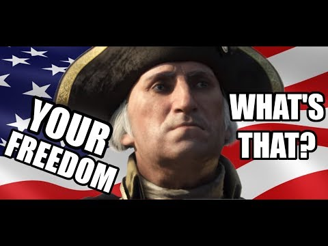 Government? What is It? - The Law of Liberty Cinematic
