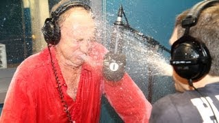 Aggers Innuendo Bingo on Scott Mills