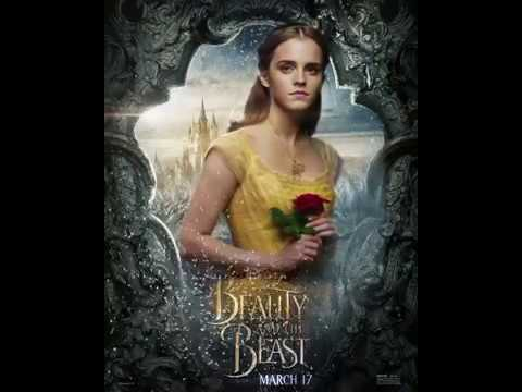 Beauty And The Beast 2017 Motion Posters