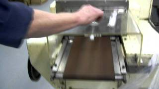 Cavanna 07 Flow Wrapper-Tube Wrapping