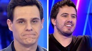 Trágico adiós de Christian Gálvez en mediaset . Malas noticias para Orestes y Rafa de El Tirón