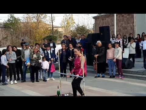 Нам 175.#День Города Ташир!!!11 октября 2019 г.