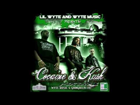 Cocaine and Kush by Lil Wyte [Full Mixtape]