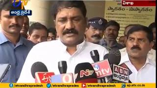 Another DSC Notification will be released By 2018    Minister Ganta