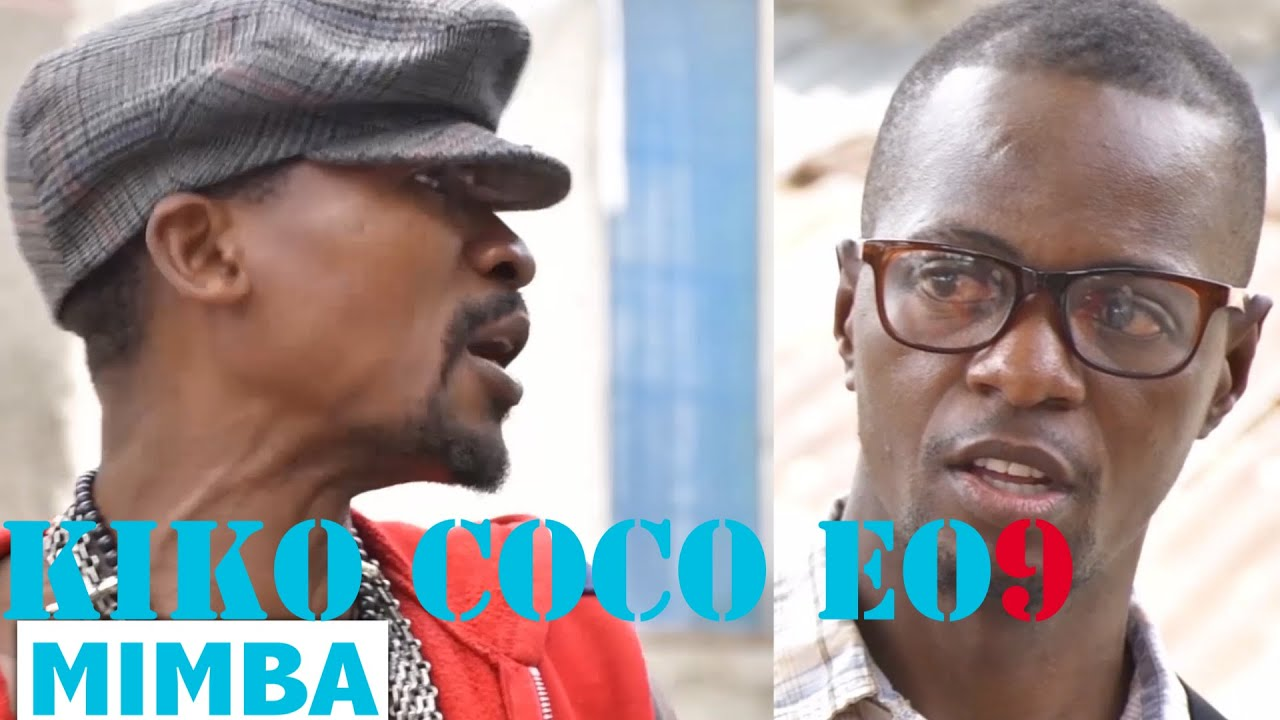 Download Kiko Coco E09 - MIMBA