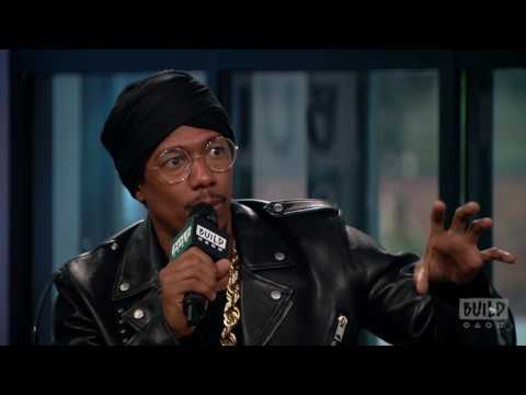 """Nick Cannon Discusses His Film, """"King of the Dancehall"""""""