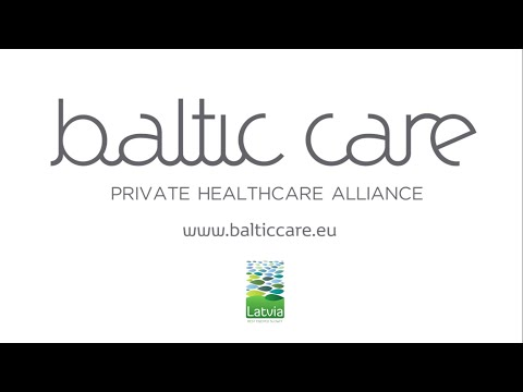 Baltic Care - leading healthcare clinics in Riga