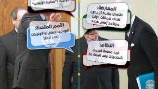 نقاط الخلاف بين المعارضة السورية والنظام قبل مفاوضات جنيف 3   أورينت نيوز