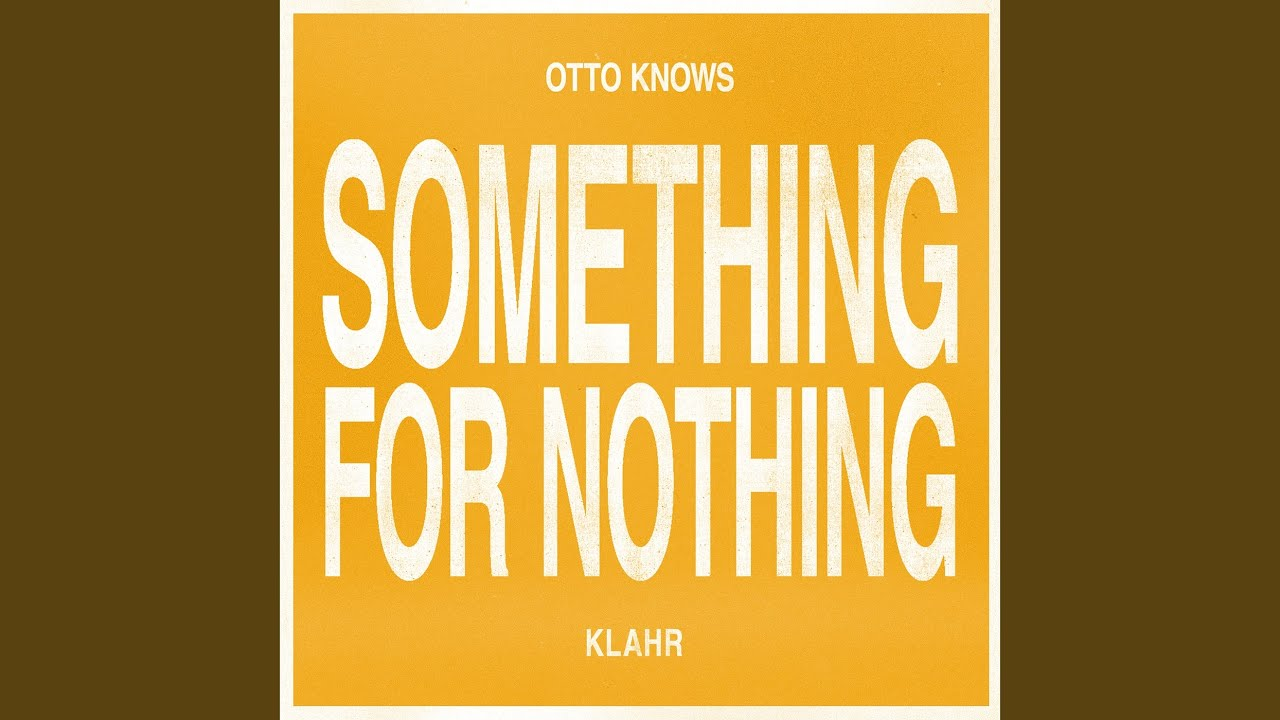 Download Something For Nothing
