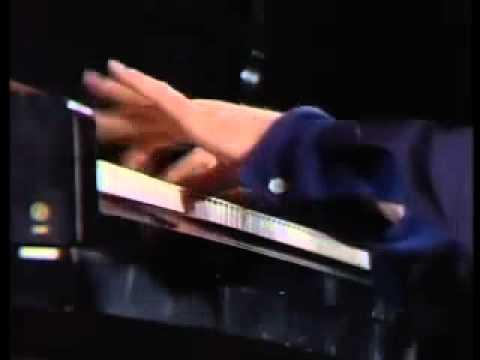 Glenn Gould: Bach Goldberg Variations 1981 Studio Video (complete)