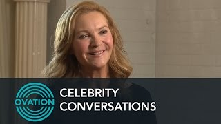 Joan Allen -- John Malkovich and the Birth of the Steppenwolf Theatre