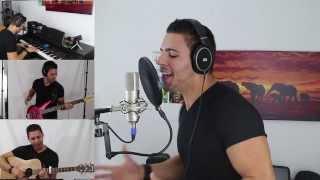 Bob Marley - Buffalo Soldier (Niki Tall Cover)