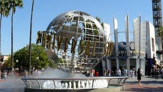 Universal Studios Hollywood Vlog September 2015