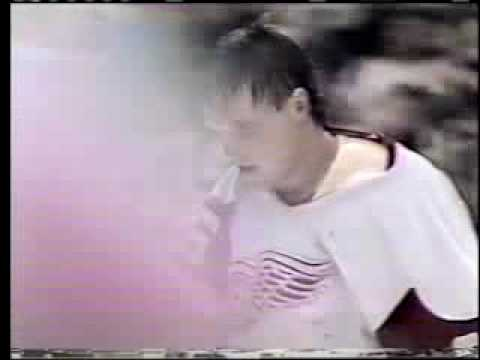 Joe Kocur Fight Video - YouTube