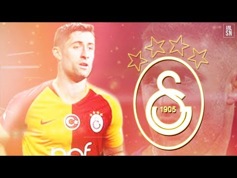 Gary Cahill | 2016-2018 | Welcome to Galatasaray? | Defensive Skills , Goals and Passes | HD