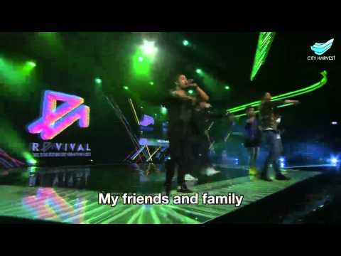 City Harvest Church - EMERGE 2015 - Cast of Ah Boys To Men (Recruit's Anthem)