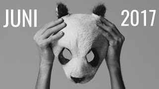 Neue Musik   Juni 2017 - Part 2