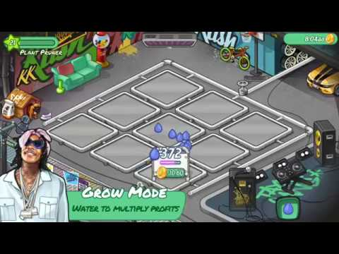 weed farm mod apk unlimited weed